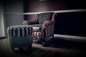 Photo #4: Comstock Furniture upholstery