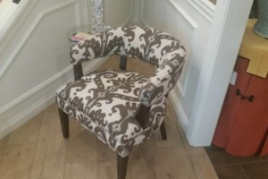 Photo #3: Comstock Furniture upholstery