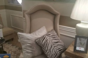 Photo #2: Comstock Furniture upholstery