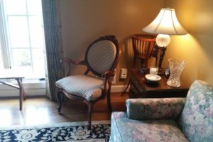 Photo #1: Comstock Furniture upholstery