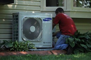 Photo #1: Wright Mechanical Services. Heating and Air Repair