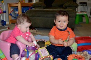 Photo #1: Creative Toddlerz Home Daycare