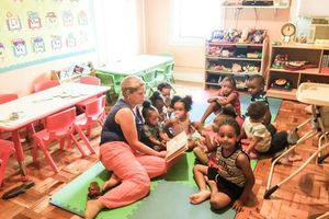 Photo #1: DAYCARE WITH AN EARLY EDUCATIONAL PROGRAM!