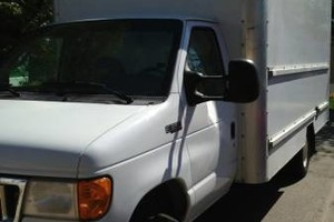 Photo #1: Affordable Deliveries and Moving