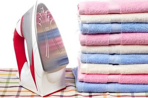 Photo #1: U-GOT IT SERVICES - Laundry Wash / Dry & Ironing