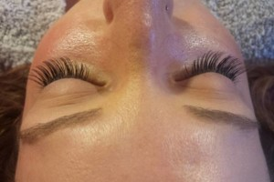 Photo #1: $30 Lash Extension Fills!