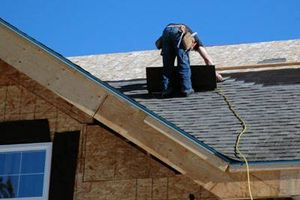 Photo #2: Current Remodeling Inc. Affordable Roof Repair/Install