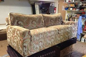 Photo #19: UPHOLSTERY Residential/ commercial