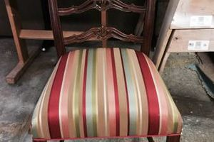 Photo #8: UPHOLSTERY Residential/ commercial