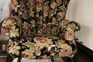 Photo #7: UPHOLSTERY Residential/ commercial