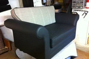 Photo #4: UPHOLSTERY Residential/ commercial