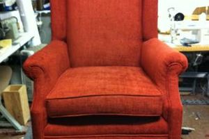 Photo #3: UPHOLSTERY Residential/ commercial