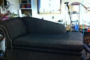 Photo #2: UPHOLSTERY Residential/ commercial