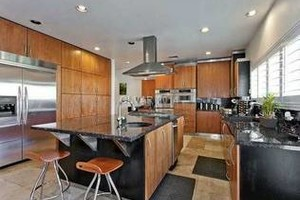 Photo #2: MC2 Woodworking. Commercial/ Residenaial Remodel