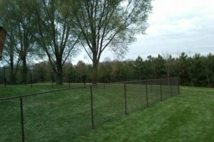 Photo #5: Alanmarc Construction. 6' Cedar Fence $17.00 A Foot