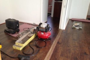 Photo #5: Flooring Install & Refinish.....Dont pay high prices We are the best