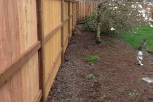 Photo #11: Sunrise Construction. Deck & Fence Service