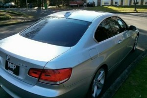 Photo #1: JB's Mobile Window Tinting. We bring the shade to you!