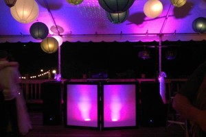 Photo #3: Thump Entertainment. Mobile DJ & Emcee