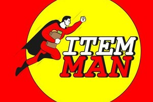 Photo #1: Item Man delivers food to your home at an affordable price! Wha?!