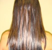 Photo #8: Hair extensions by Kim