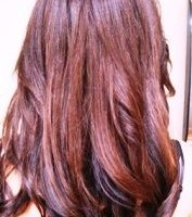 Photo #4: Hair extensions by Kim