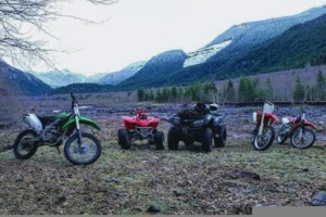 Photo #1: Castle Rock Motorsports. Powersports Service and Repair