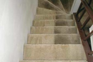 Photo #2: Tufts Carpet Cleaning! $99!