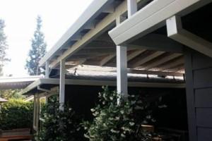 Photo #3: Rain Busters Gutters LLC. GUTTERCLEANING/ INSTALATION