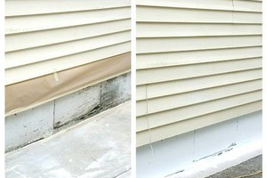 Photo #10: Painter / Decks refinishing and coating