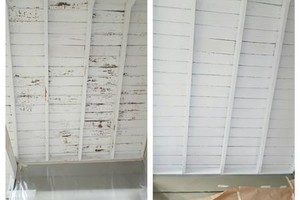 Photo #7: Painter / Decks refinishing and coating
