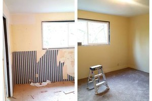 Photo #4: Painter / Decks refinishing and coating