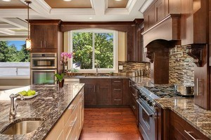 Photo #7: Custom Cabinets & Cabinet Installation Affordable!