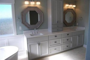 Photo #3: Custom Cabinets & Cabinet Installation Affordable!