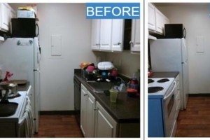 Photo #1: Portland Spring Cleaning - Apartments, Condominiums, Business