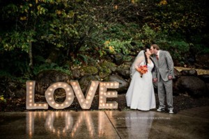 Photo #1: Affordable WEDDING Photography! Place in Time Photography
