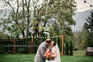 Photo #2: Affordable WEDDING Photography! Place in Time Photography