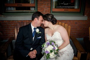 Photo #4: Affordable WEDDING Photography! Place in Time Photography