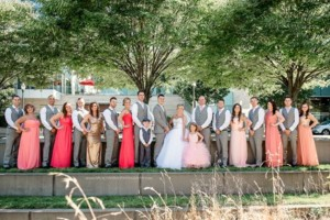 Photo #9: Affordable WEDDING Photography! Place in Time Photography