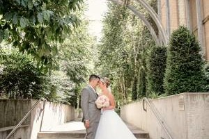 Photo #10: Affordable WEDDING Photography! Place in Time Photography