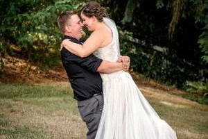 Photo #17: Affordable WEDDING Photography! Place in Time Photography