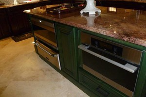 Photo #22: AFC CUSTOM CABINETS. Top quality. Extremely competitive prices!