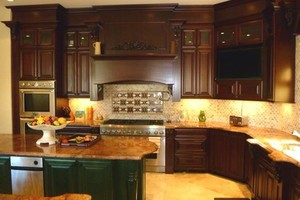 Photo #21: AFC CUSTOM CABINETS. Top quality. Extremely competitive prices!