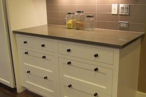 Photo #11: AFC CUSTOM CABINETS. Top quality. Extremely competitive prices!