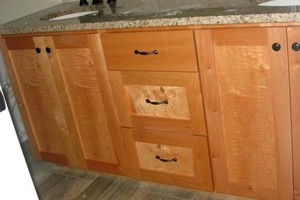 Photo #3: AFC CUSTOM CABINETS. Top quality. Extremely competitive prices!