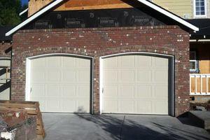 Photo #7: MIA Construction. Brick and Stucco services