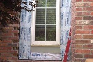 Photo #4: MIA Construction. Brick and Stucco services