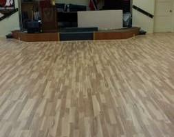 Photo #22: Pro-Floors LLC Laminate, Hardwood, Vinyl Installation