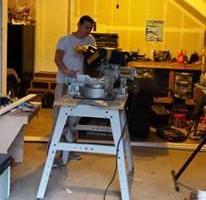 Photo #20: Pro-Floors LLC Laminate, Hardwood, Vinyl Installation
