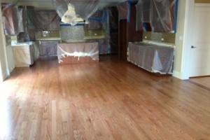 Photo #19: Pro-Floors LLC Laminate, Hardwood, Vinyl Installation
